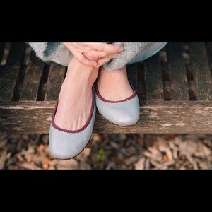 Plae ballerina flat. 🩰